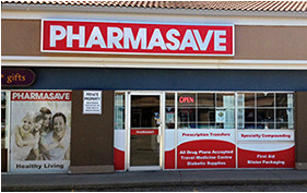 Picture Pharmasave